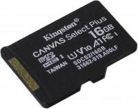 Флешка microSDXC 16Gb Kingston SDCS2 / 16GBSP Class10
