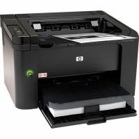 Принтер HP LaserJet P1606dn