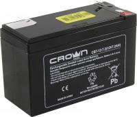 Аккумулятор ИБП Сrown 12-7.2 (151х100х65мм / 12В / 7.2Ач)