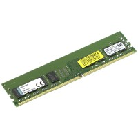 Память DDR4 8Gb <PC4-19200> Kingston <KVR24N17S8 / 8> CL15