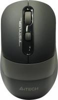 Мышь беспроводная USB A4-Tech Fstyler FG10 3btn+roll  (2000dpi)