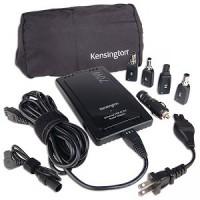 Блок питания для ноутбуков Kensington 33234 (70W, автоматический) от сети+автоадаптер