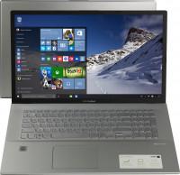 Ноутбук 17.3 Asus X712FA-AU686T intel i3-10110U / 8Gb / NVMe 256Gb / FHD / UHD Graphics / noODD / Win10
