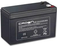 Аккумулятор ИБП Сrown 12-9.2 (151х100х65мм / 12В / 9.2Ач)
