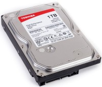 HDD 3.5 1 Tb Toshiba P300 <HDWD110EZSTA RET> 7200rpm 64Mb SATA-III