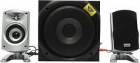 Колонки Defender I-Wave 45 (2x10B+SUB25B,40Гц-20кГц / 2хRCA / 220V / ПДУ проводной)