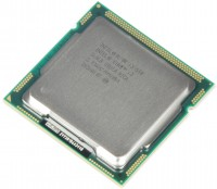 Процессор Intel Core i3-530 2.93 GHz / 2core / SVGA HD Graphics / 0.5+ 4Mb / 73W / 2.5 GT / s LGA1156 (OEM)