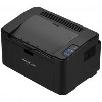 Принтер Pantum P2500NW (A4  /  1200*1200dpi  /  22стр  /  1цв  /  лазерный  /  картридер  /  WiFi)