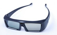 Очки 3D Hisense FPS3D060 подходят к любому телевизору с активной системой 3D