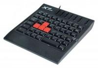 Игровой блок USB A4-Tech X7-G100 черный