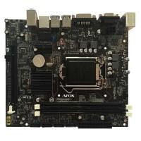 Материнская плата AFOX IH110-MA2+DDR3 8Gb (RTL) LGA1151 <H110> PCI-E Dsub HDMI GbLAN SATA MicroATX 2DDR3