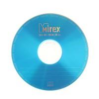 Диск CD-R Mirex 700Mb 48x OEM  (1шт)