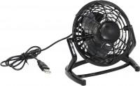 Вентилятор настольный Orient F2023N Black USB