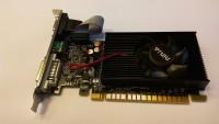 Видеокарта NVIDIA GeForce 210 1Gb NINJA GDDR3 64B D-Sub+DVI+HDMI (RTL)