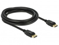 Кабель DisplayPort-M -> DisplayPort-M 3.0м Gembird