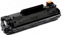 Тонер-картридж для HP / Canon 283A Cactus (M125 / M127)