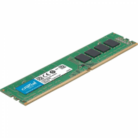 Память DDR4 4Gb PC4-21300 / CL19 Crucial CT4G4DFS6266