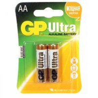 Элемент питания AA уп.1шт. GP Super (1.5V, Alkaline) LR06
