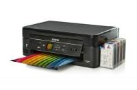 Принтер МФУ Epson  XP-352+снпч (A4 / 5760*1440dpi / 6стр / 4цв / струйный / WiFi)