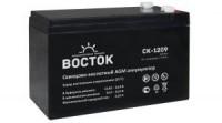 Аккумулятор ИБП ВОСТОК СК-1209 / 151х100х65mm / 12В / 9Ач