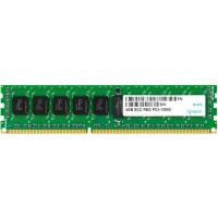 Память DDR3 4Gb 1600 Apacer <DG08G2K> CL16