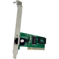 Сетевая карта Ethernet PCI Gembird NIC-R1 100 / 10