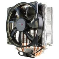 Вентилятор CROWN CM-4 4пин / 4 трубки / 31дБ / 160Вт