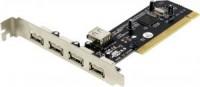 Контроллер USB 2.0 Orient NC-612 (OEM) PCI / 4+1USB2.0