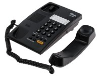 Телефон RITMIX RT-330 black