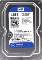 HDD 3.5 1 Tb Western Digital Blue <WD10EZRZ> 5400rpm 64Mb SATA-III