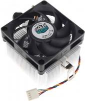 Вентилятор AMD DK8-7G52A-0L-GP 2900+ Socket AM2 / AM3 / 754 / 939