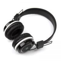 Полноразмерные наушники с микрофоном Dialog HS-19BT (20Гц–20кГц / 1.2м / jack3.5 + Bluetooth 4.0)