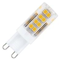 Светодиодная лампа FERON 25860  (5W) 230V G4 2700K, LB-432