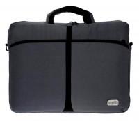Сумка для ноутбука 17 PC PET 600D Nylon PCP-A1317GY