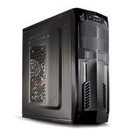 Корпус ATX 500W Winard 3069  Black (24+4пин)