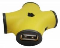 Концентратор USB2.0 CBR CH100 4-port