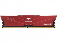 Память DDR4 16Gb PC4-21300 / CL18 TEAM GROUP Vulcan Z RED TLZRD416G2666HC18H01