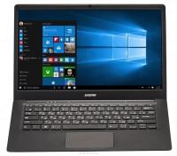 Ноутбук 14,1 Digma EVE 1401 Atom X5 Z8350U / 4Gb / SSD32Gb / SVGA / WiFi / Win.10
