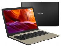 Ноутбук 15.6 ASUS R543BA-GQ883T A4-9125 / 4Gb / SSD 128Gb / HD / no ODD / Win10
