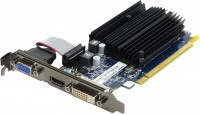 Видеокарта AMD Radeon R5 230 1Gb Sapphire <625 / 667> GDDR3 64B D-Sub+DVI+HDMI (OEM)