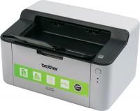 Принтер Brother HL-1110R (A4 / 2400*600dpi / 20стр / 1цв / лазерный)