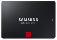 SSD 250 Gb SATA 6Gb / s Samsung 860 EVO Series <MZ-76E250BW> (RTL) 2.5 V-NAND TLC