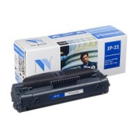 Тонер-картридж для HP / Canon EP-22 NV-Print (LBP-800 / 810 / 1120 / 1122X)