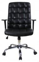 Кресло College BX-3619 (черный)