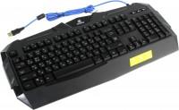 Клавиатура USB Defender Werewolf GK-120DL 104КЛ+15КЛ, подсветка