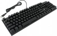Клавиатура USB Gembird KB-G550 106КЛ LED (Механическая)