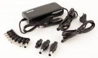 Блок питания для ноутбуков BURO BUM-1200C120 (120W, 12-24V) от прикуривателя