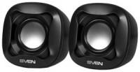 Колонки SVEN 170 (2x2.5Вт / 100Гц–20кГц / jack3.5 / USB)