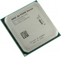 Процессор AMD A6 9500E AM4 (AD9500AHM23AB) 3GHz / 100MHz / OEM