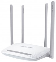 Маршрутизатор Mercusys MW325R 802.11n / 300Mbps / 2,4GHz / 2UTP-10 / 100Mbps / 3WAN